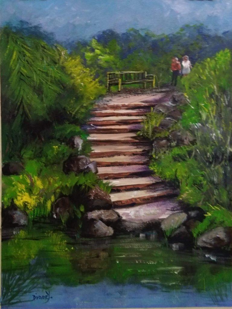 AOSE-Diane Yousouf-1-Garden Steps-s5VD3