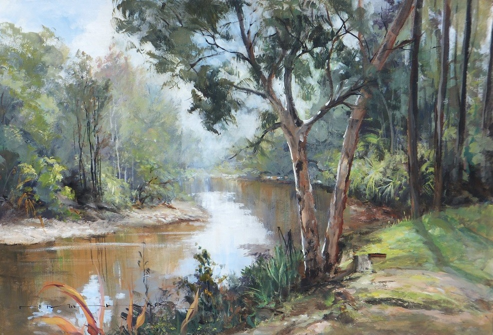 Gloucester River, Hunter Region