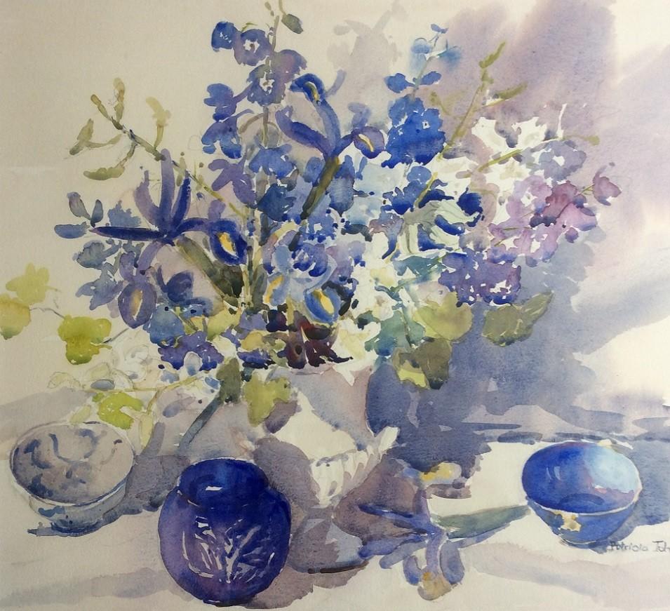 AOSE-Patricia Johnston-Blue flowers.1-zI0Yx