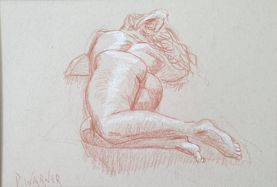 20 Minute Reclining Pose