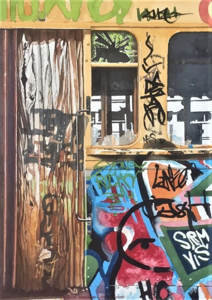 AOSE-Rick Bardsley-Smith-6-Tram Door-rUfjc