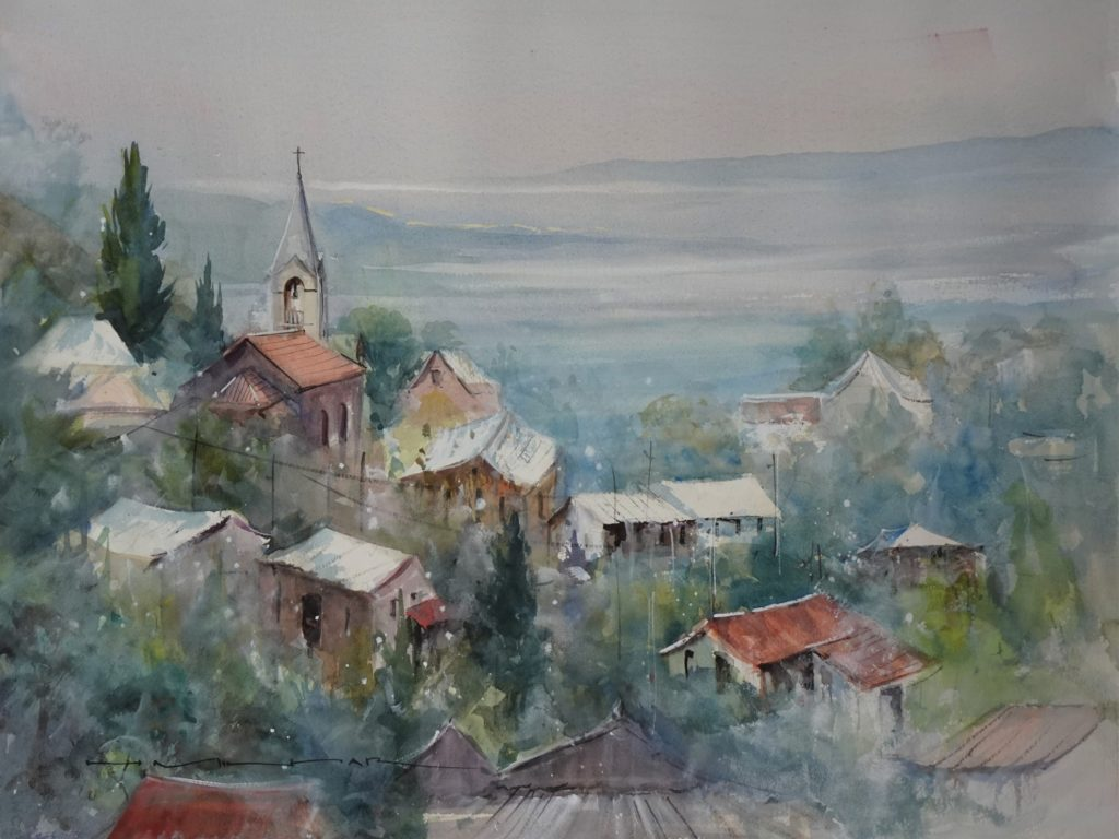 Croatian Impressions-YFN1H
