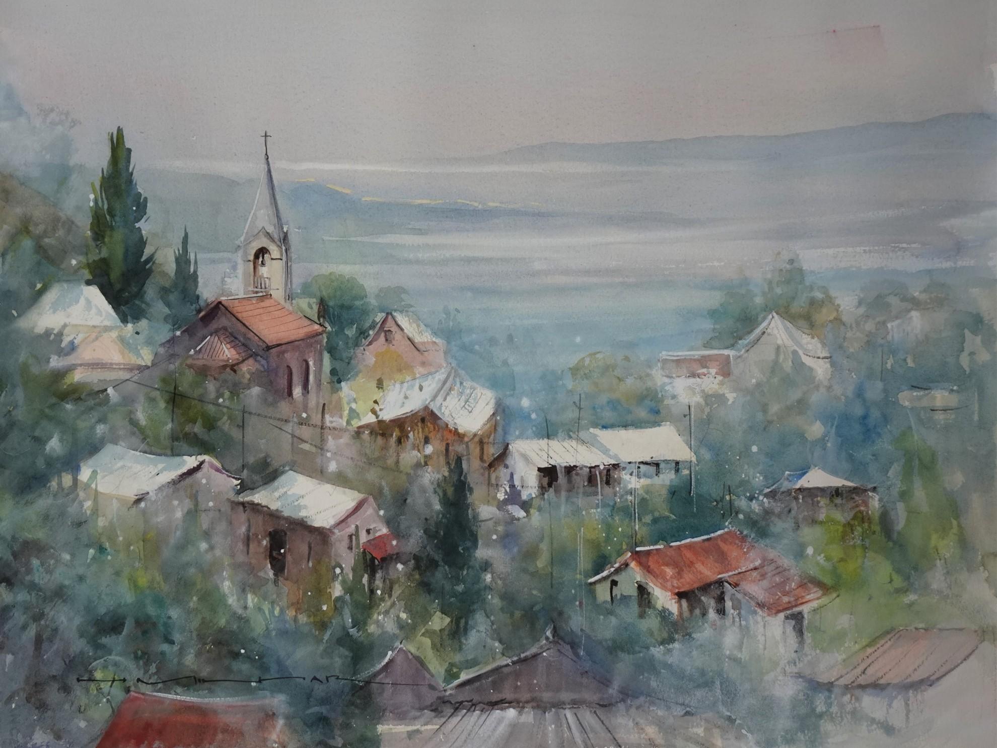 Croatian Impressions
