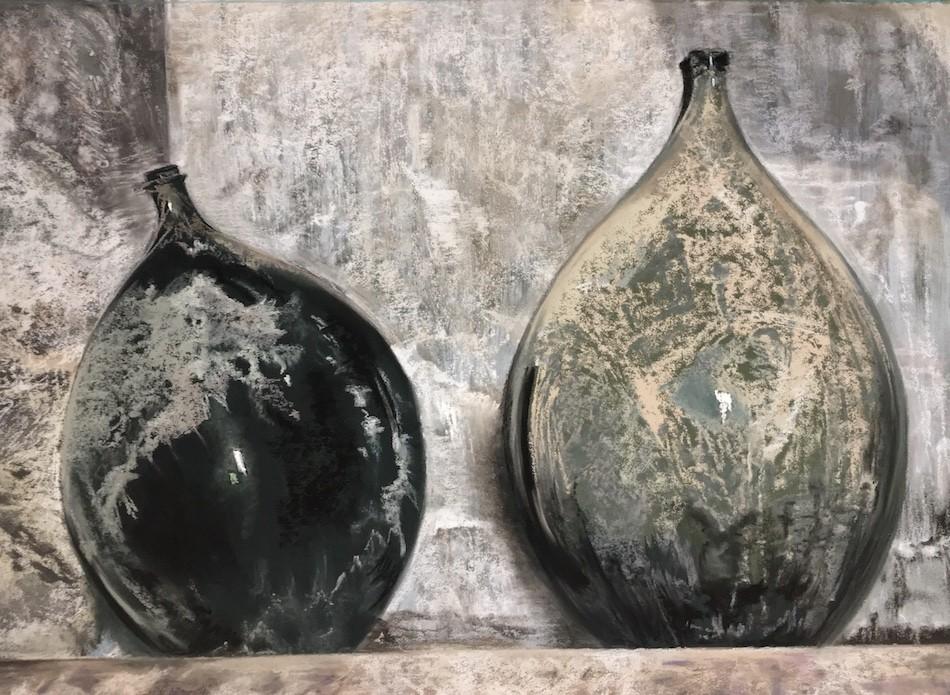 Forgotten Vessels