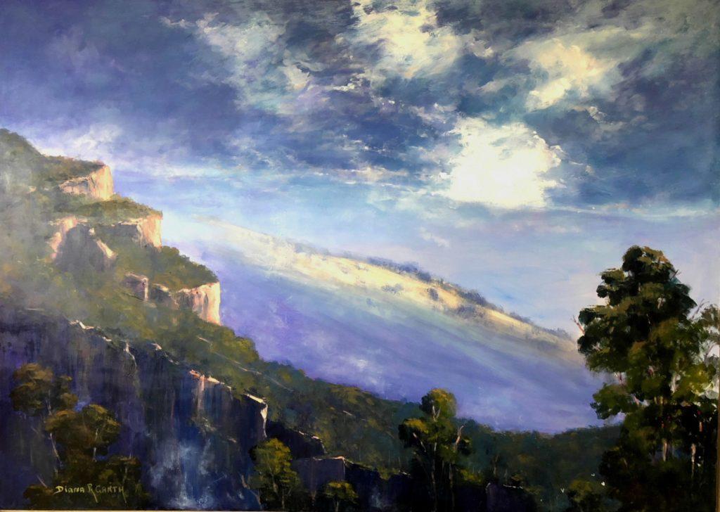 Mountain Mist-RdHDO