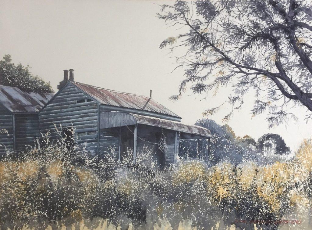 Old House-4i7cz